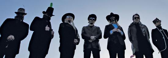 Post image of [CONCERT] MASTER MUSICIANS OF BUKKAKE en tournée du 12 au 17 Octobre!!